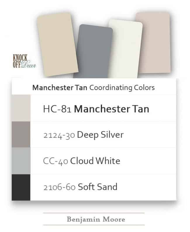 manchester tan coordination