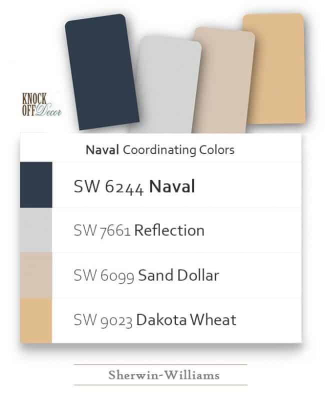 naval coordination