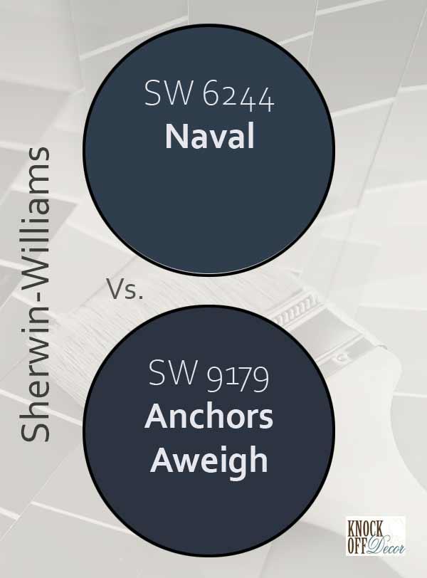naval vs anchors aweigh