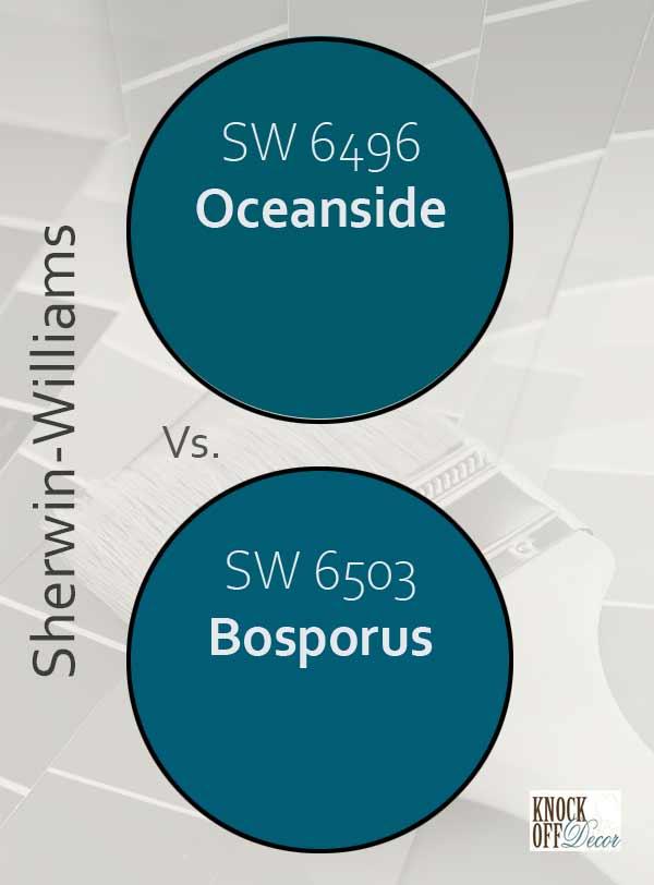 oceanside vs bosporus