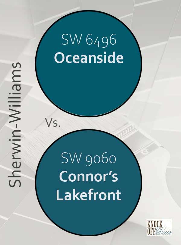 oceanside vs connors lakefront