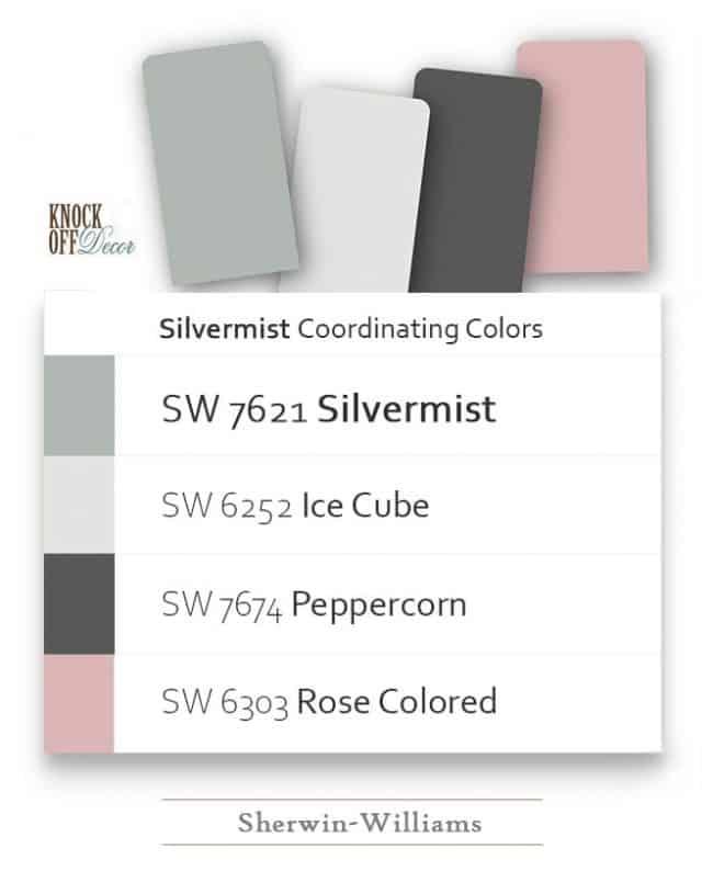 silvermist coordination