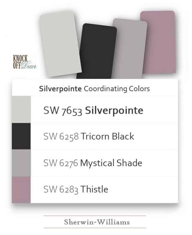 silverpointe coordination