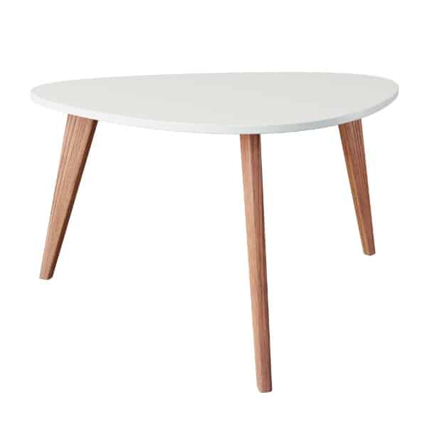 simple wooden legs