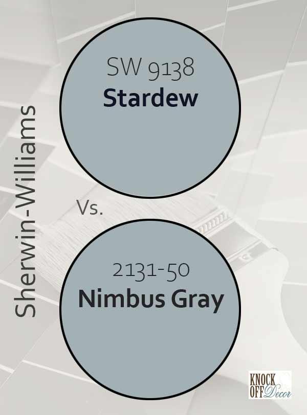 stardew vs nimbus gray