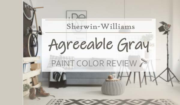 sw agreeable gray color review