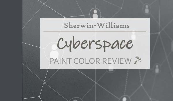 sw cyberspace paint color review