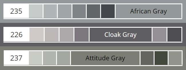 sw gray shades sample