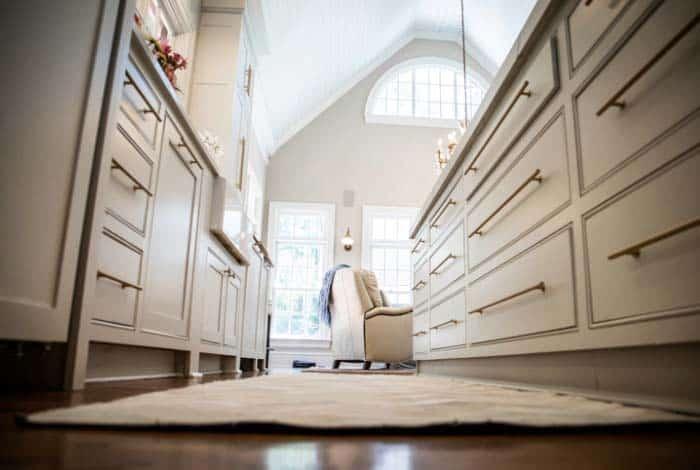 sw greige kitchen