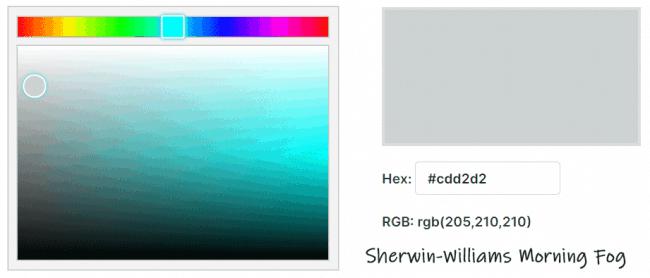 sw mf color wheel
