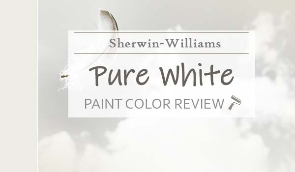 sw pure white review