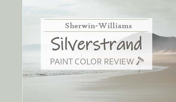 sw silver strand paint color review
