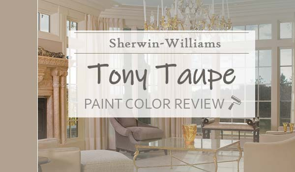 sw tony taupe review