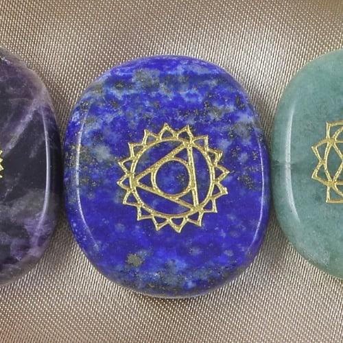thrid Chakras symbol