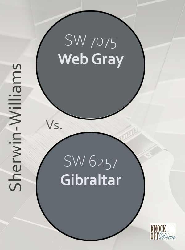 web gray vs gibralter