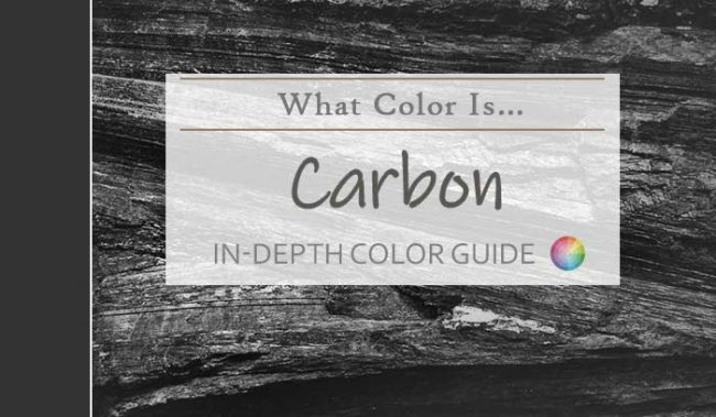 what color is carbon hdr